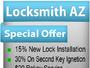 Reliable Locksmith in Peoria AZ