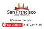 Drug Rehab in San Francisco