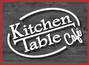 Kitchen Table Cafe - Evergreen Place