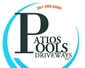 Patios Pools Driveways Inc