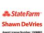 Shawn DeVries - State Farm Insurance Agent