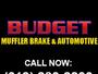 Budget Muffler Brake & Automotive