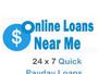 Online Loans Near Me - Online Payday Loans