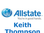Allstate Insurance Agent: Derron Watson