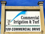 Commercial Irrigation & Turf