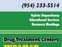 Miramar Drug Rehab Treatment Centers