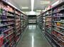 Oxford mini supermarket