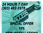 24 hour locksmith Denver