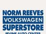 Norm Reeves Volkswagen Superstore