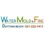 Water Mold & Fire Daytona Beach