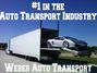 Weber Auto Transport