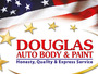 Douglas Auto Body & Paint