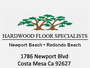 Hardwood Floor Specialists